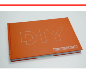 The DIY Toolkit for Innovation