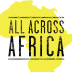 All Across Africa Logo