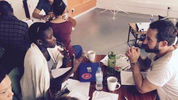 fundraising, social change, social entrepreneurship