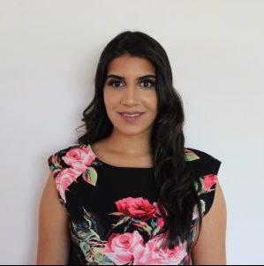Farhana Parker