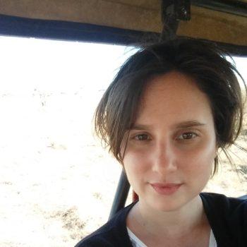 Bianca Harari photo