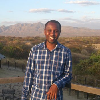 Joshua Muindi photo