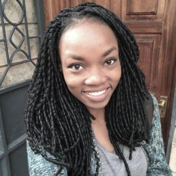 Winnie Akara photo