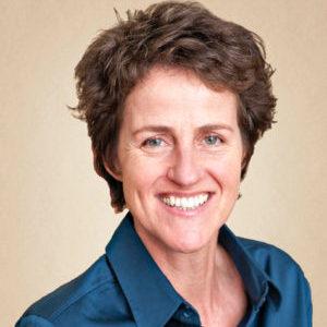 Ellen Sprenger, Faculty at Amani