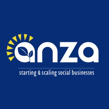 Anza logo