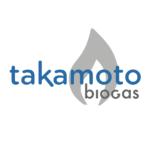 Takamoto Biogas Logo