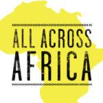 All Across Africa Logo