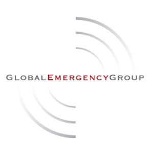 Global Emergency Group Logo