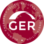 Global Emergency Relief, Recovery & Reconstruction Logo