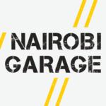 Nairobi Garage Logo