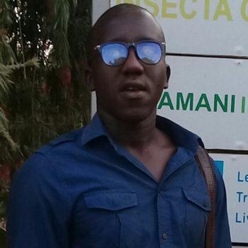 Samuel Mburu