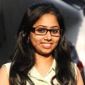 Varshapriya Radhakrishnan