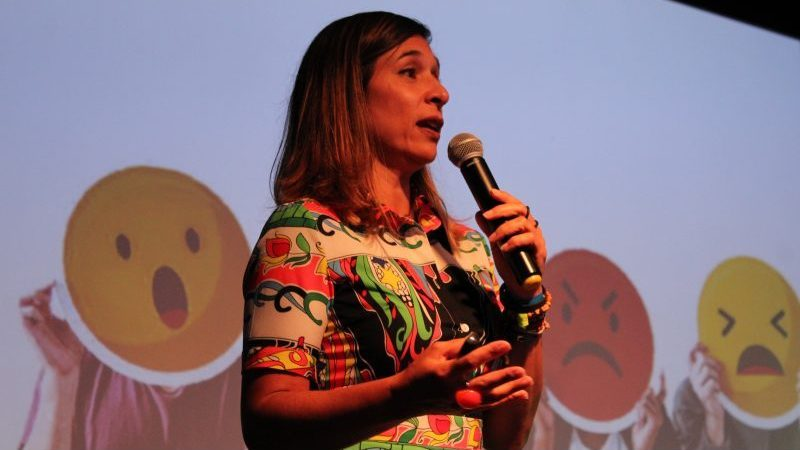 Choosing Venezuela: Claudia Valladares Walks Her Talk