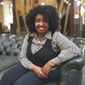 Nzilani Muema