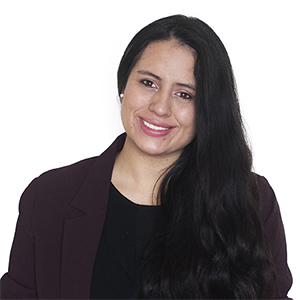 Daniela Cespedes Amani Institute