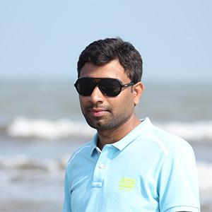 Harshavardhan Palvatla