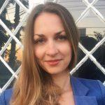 Liza Degtyareva