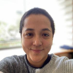 Maria Fernanda Zamora