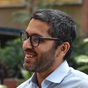 Siddharth Pandit