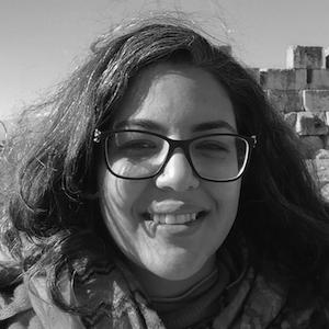 Salma El-Sayeh