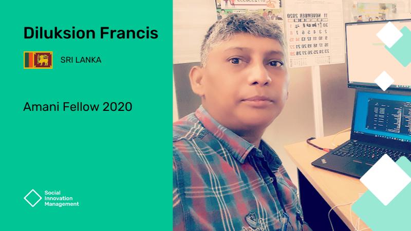 Diluksion Francis
