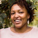 Charlene Mwangi