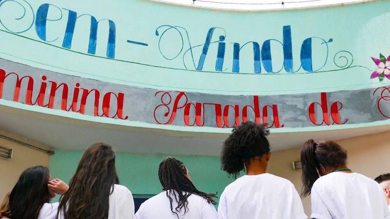 Instituto Mundo Aflora Renata Mendes