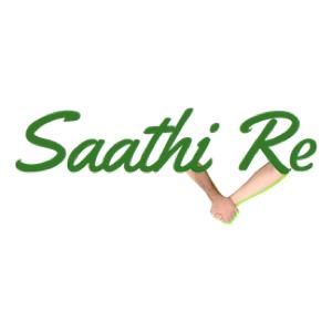 Saathi Re Logo
