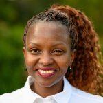 Sandra Mwangi