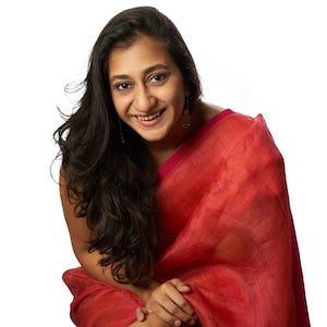 Shruti Parikh