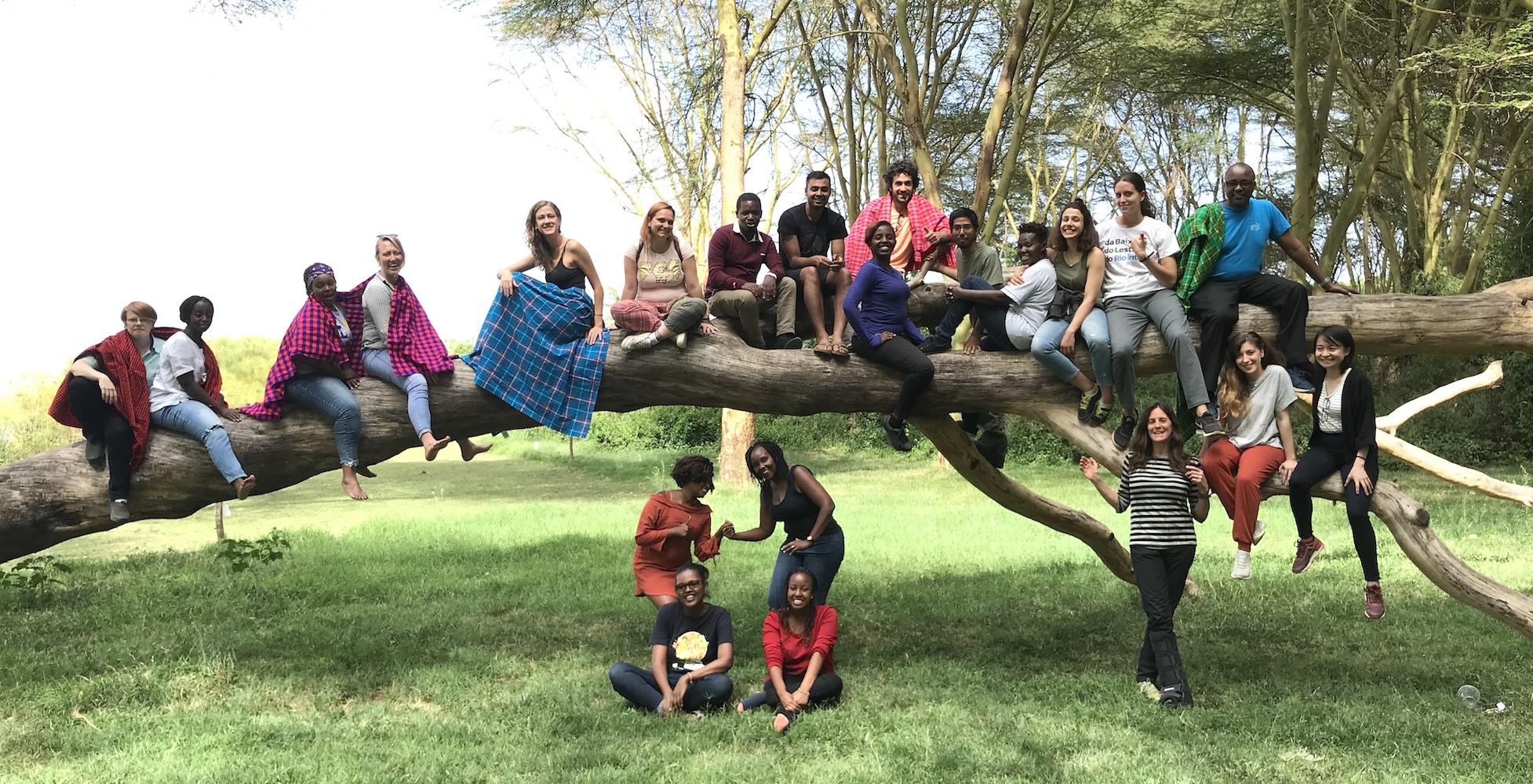 SIM Kenya Bioempathy Trip