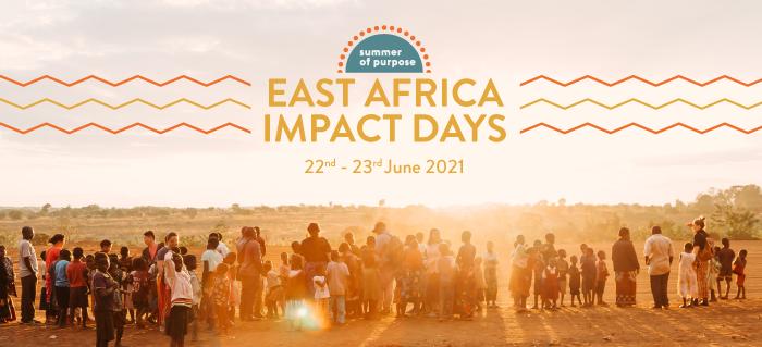 ast Africa Impact Days