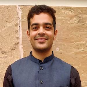 Aditya Kandukuri