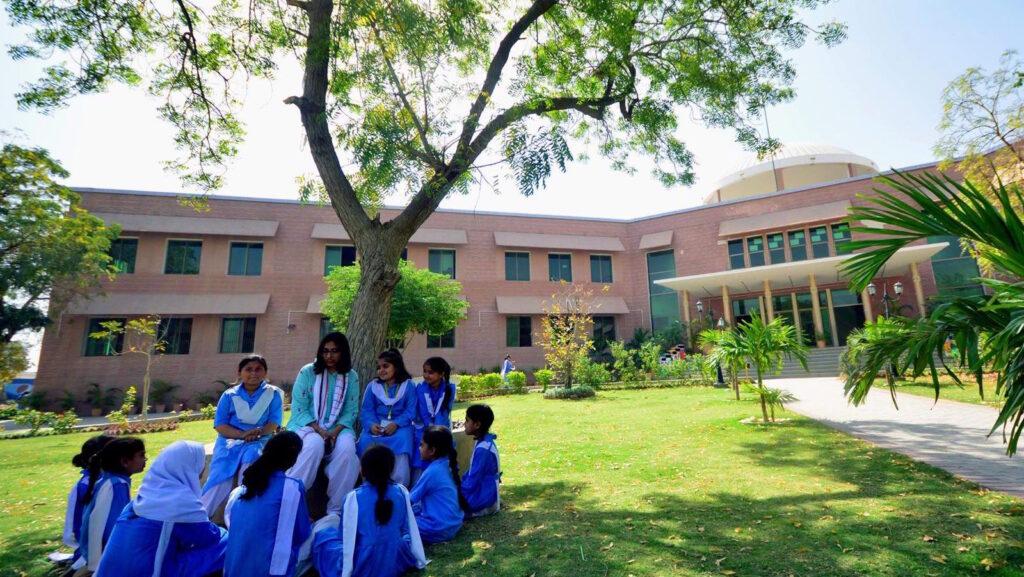Anam Palla Zindagi Trust