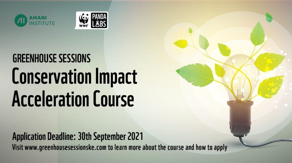 Conservation Impact acceleration