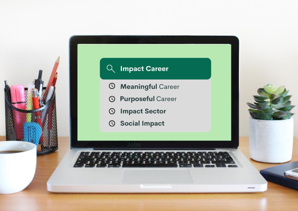 Impact Careers